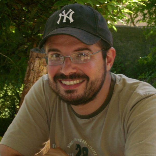 Interview Sylvain Silvestro
