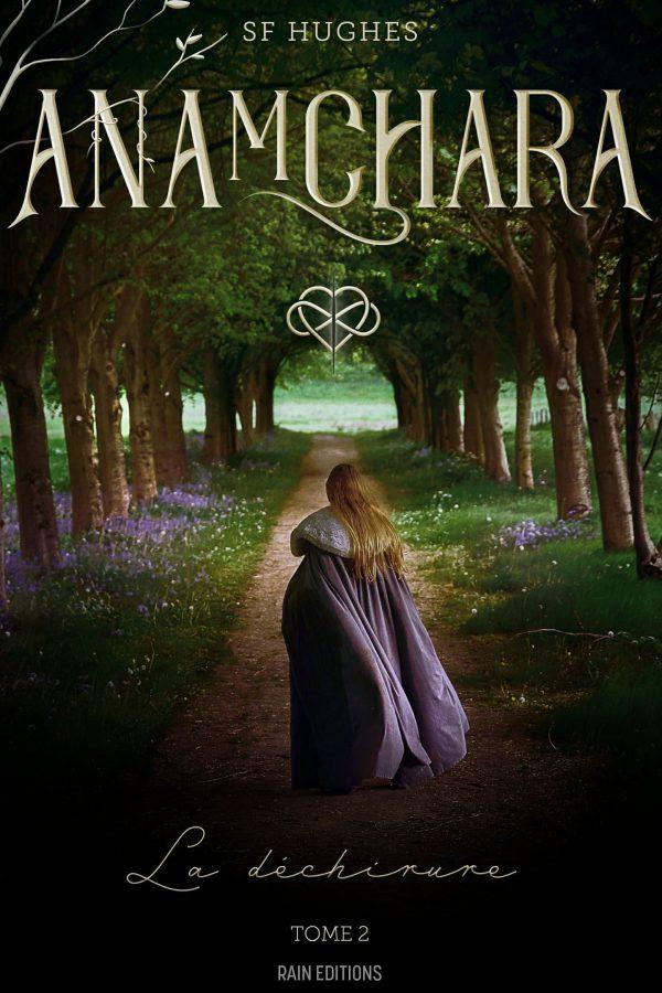Anamchara – La déchirure
