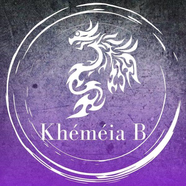 Interview Khéméia B