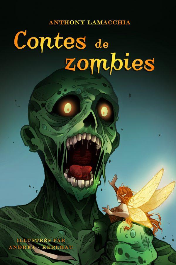 Contes de zombies