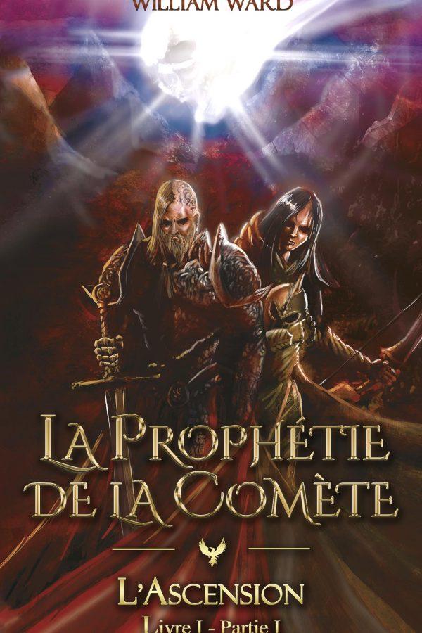 La Prophétie de la Comète – l'Ascension
