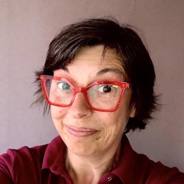 Cécile Courtais