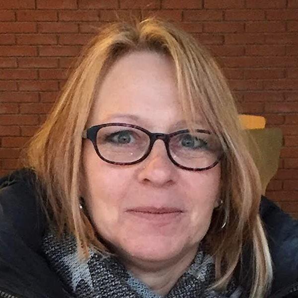 Carole Lavenant