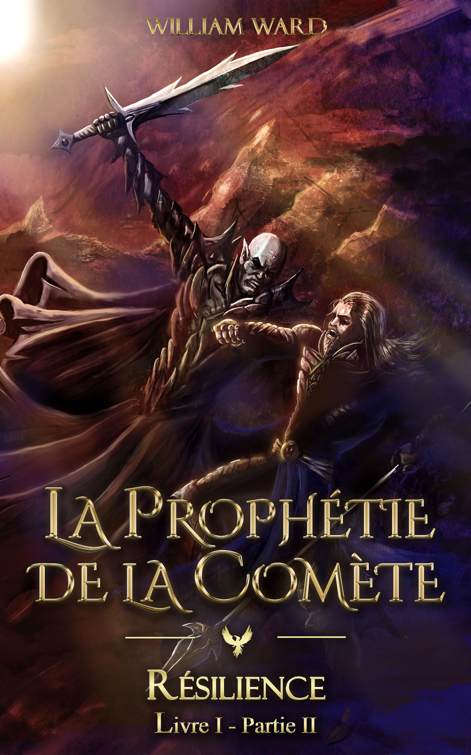 La Prophétie de la Comète – Résilience