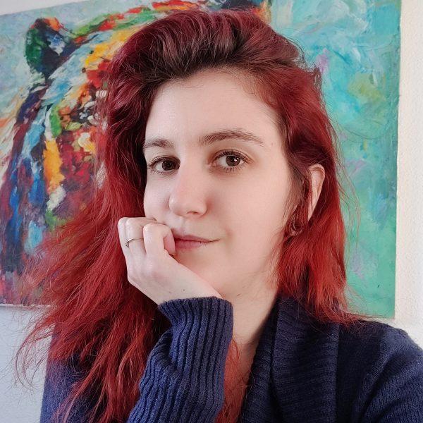 Mélanie Wency