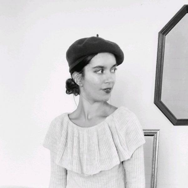 Yasmina Behagle