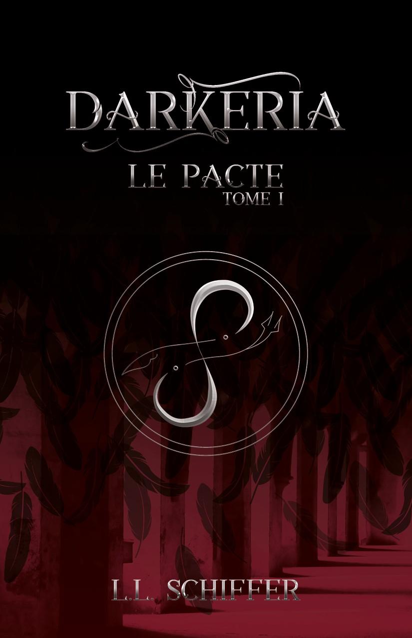 Darkeria, Le pacte