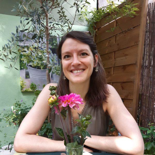 Interview Rachel Kholes