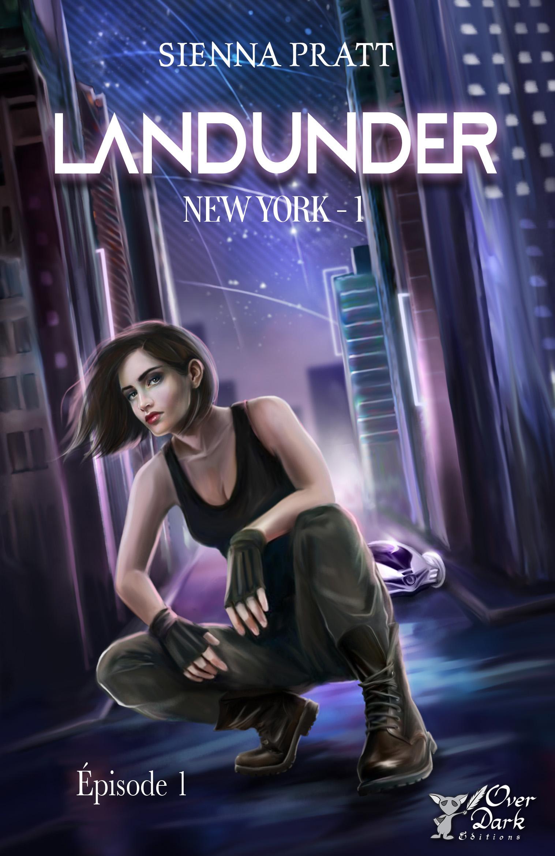 Landunder Episode 1 – New York-1